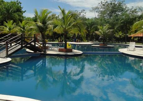 Passe momentos inesquecíveis no Águas Claras Parque Hotel em Primavera do Leste