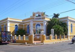 Casa do Artesão: centro cultural em MT