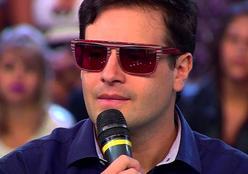 Vesgo está confirmado na temporada 2017 do Pânico
