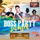 1ª Boss Party Sunset em Rondonópolis