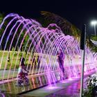 Parque das Águas se consolida como ponto de lazer para a população