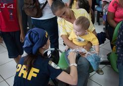 PRF lança campanha em apoio às crianças com câncer