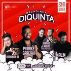 OFFGARDEN - Baladinha Diquinta