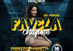 EITA BIER - Favela Chique