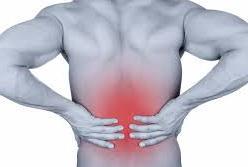 Corrija os erros de postura que favorecem a dor nas costas