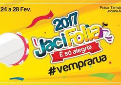 JaciFolia 2017 está confirmado