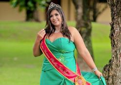 Professora de MT vence o Miss das Américas Plus Size: 'Dever cumprido'