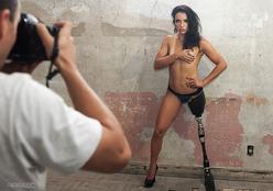 No Paparazzo, ex-BBB Marinalva revela fetiches e fantasia: 'Sexo a três'