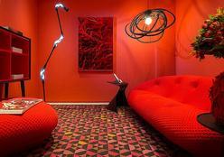 Círculo cromático: aprenda a combinar cores na decoração