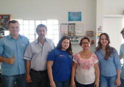 Restaurante Bananeiro de Pedra Preta é certificado com o Selo de Qualidade da Água