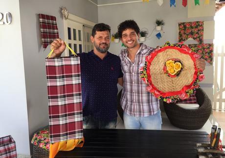 Decoração para festa junina: ideias simples e charmosas