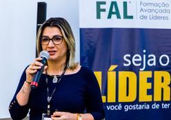 Os grandes desafios da liderança são tema de palestras em Cuiabá e Rondonópolis