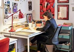 A decoração certa pode aumentar a produtividade, aponta estudo