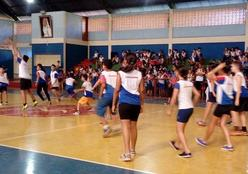 Festival de Queimada agitou escola estadual em Rondonópolis
