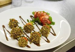 Insetos já são produzidos para consumo na culinária no Brasil