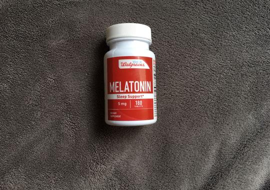 Os benefícios da melatonina