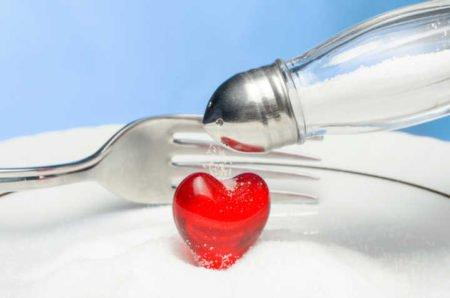 Zu Wenig Natrium Im Blut Symptome