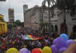 15º Parada da Diversidade Sexual será lançada nesta quinta-feira, 17, na sede do Conselho Municipal
