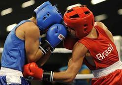 Rondonópolis terá 2ª Noitada de Boxe Olímpico no Casario