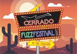 3ª edição Cerrado Fuzz Festival