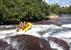 Rafting Rio Formoso