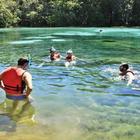Flutuação Lagoa Encantada