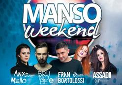 Manso Weekend Party
