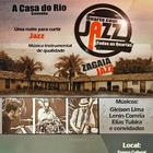 CASA DO RIO - Quarta do Jazz