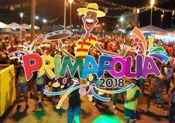 Primafolia 2018 - Prefeito prova credibilidade e Iniciativa privada garante carnaval de Primavera do Leste