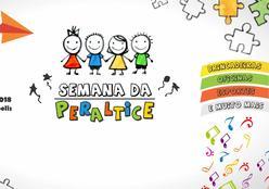 Semana da Peraltice no Sesc Rondonópolis