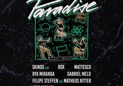 PARADISE - 01 de Novembro