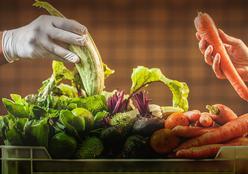Lojas do Assaí no MT realizam ação contra o desperdício de alimentos em parceria com Mesa Brasil