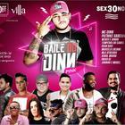 OFFGARDEN - Baile do Dinn Sexta-Feira 30 de Novembro
