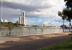 Parque das Águas recebe nova edição do Bem Estar Global