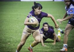 Melina Rugby e SPAC sagram-se campeões na Superliga Sicredi