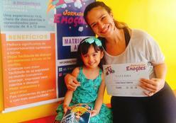 Em Cuiabá, cursos ajudam as crianças a lidarem com suas emoções