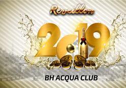 Réveillon - BH Acqua Club - Jaciara 31 Dezembro