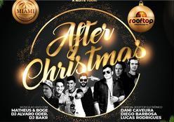 After Christmas - MIAMI - 24 de Dezembro