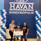 Campanha Troco Solidário da Havan ajuda a Casa do Sopão Criança Feliz, em Rondonópolis