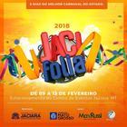 CARNAVAL JACIARA - Jaci Folia 09 á 13