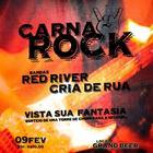 CARNAVAL RONDONÓPOLIS - CarnaRock Grand beer