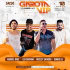 GAROTA VIP - Cuiabá 10 de Março