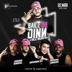 OFFICINA - Baile do Dinn 02 de Março
