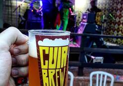 II Festival de Cervejas Artesanais acontece em abril em Cuiabá