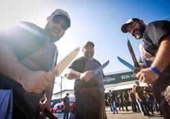 Chefs de cozinha e churrasqueiros amadores serão voluntários em maior festival de carnes nobres do país