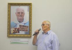 Sicredi Sul MT reinaugura agência da Vila Operaria com homenagem a padre Lothar Bauchrowitz