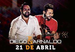 MUSIVA - Diego e Arnaldo 21 de Abril - Cuiabá