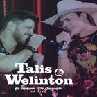SHOW NACIONAL - Talis e Welinton