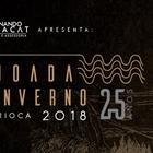 FEIJOADA DE INVERNO - Edição 25 anos / 30 de Junho