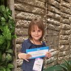 Criança de Guiratinga é aprovada para o maior evento de talentos do mundo.